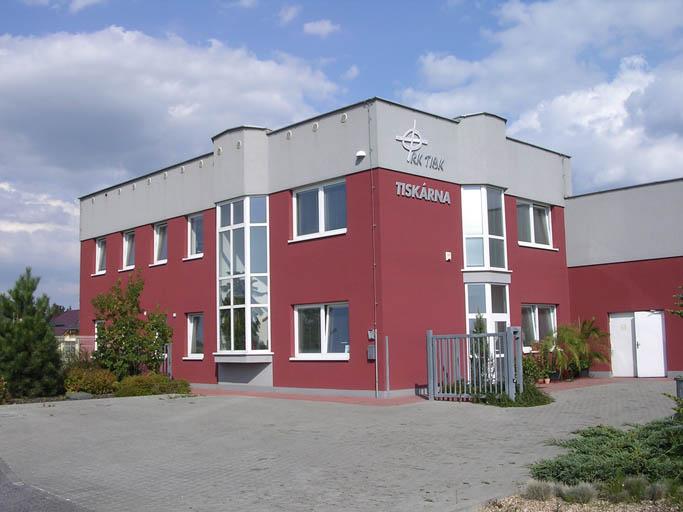 Tiskárna Jičín, expresní ofsetový tisk, digitální, Praha, Brno