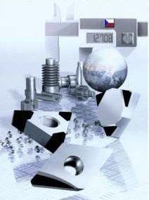 Výroba prodej diamantových nástrojů, brusné nástroje, brusivo.