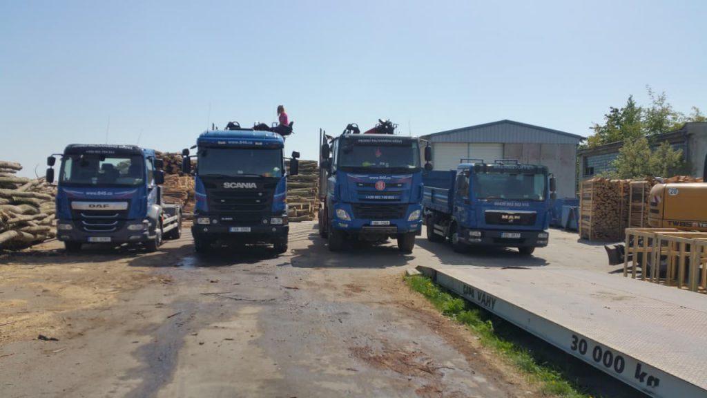 Zajištění odvozu směsného a komunálního odpadu
