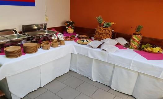 Restaurace U Draka Aleš Kratochvíl, ideální volba pro rodinné oslavu i večírky