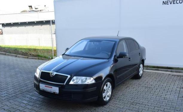 NEVECOM spol. s r.o., Kladno, prodej automobilů Škoda