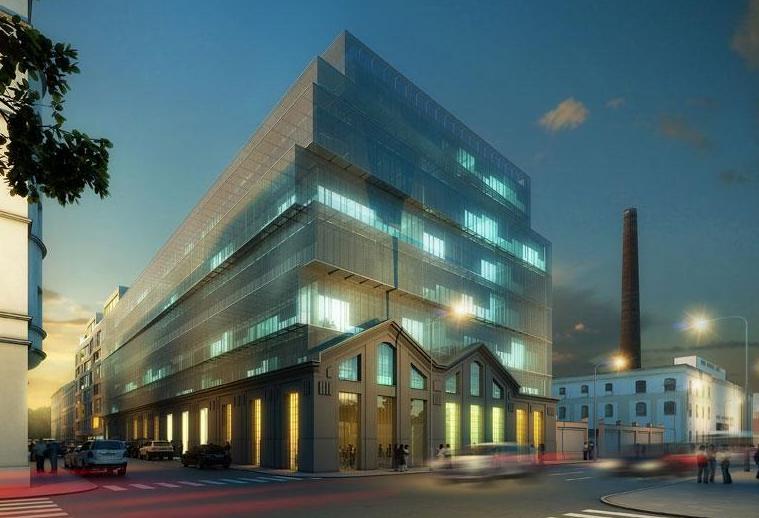 AZ elektroprojekce s.r.o. Praha, profesionální projekční služby budov