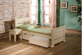 Nábytek do dětského pokoje - postele, pohovky, psací a počítačové stoly