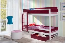 Nábytek do dětského pokoje za příznivé ceny - prodej přes e-shop