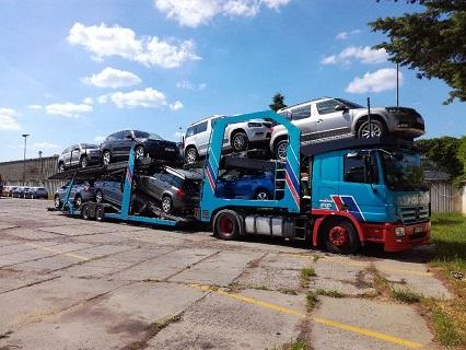 Dovoz a prodej ojetých i nových vozů z Německa