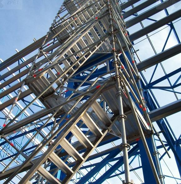 KLEINEIDAM, s.r.o., výstavba ocelových konstrukcí a opláštění