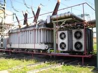 OSEP, spol. s r.o. Karlovy Vary, trafostanice a transformátory