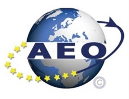 Kompletní celní služby, držiteli osvědčení AEO