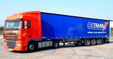 Mezinárodní přeprava, vnitrostátní doprava nákladů