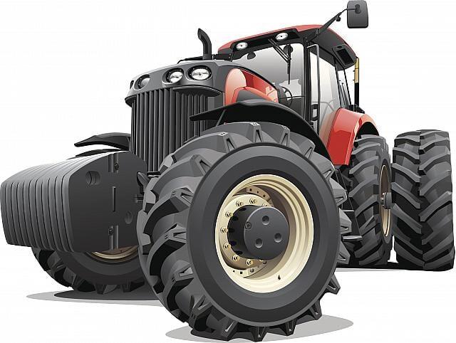 Náhradní díly na traktory Zetor a ostatní zemědělskou mechanizaci