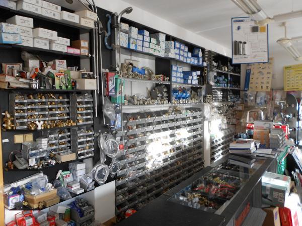 JOCHOVO s.r.o., Světlá nad Sázavou, prodej materiálu pro instalatéry