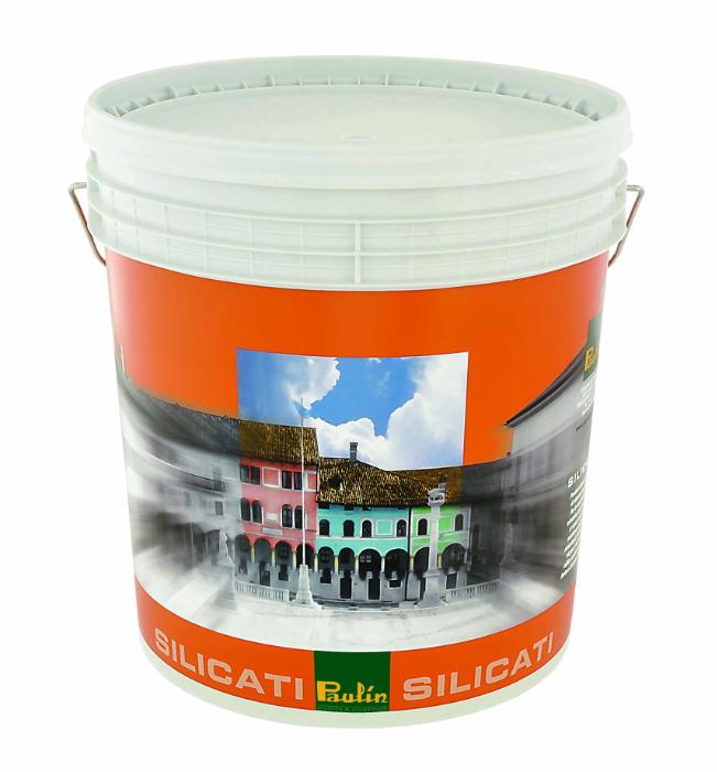 Stálobarevné fasádní barvy - prodej