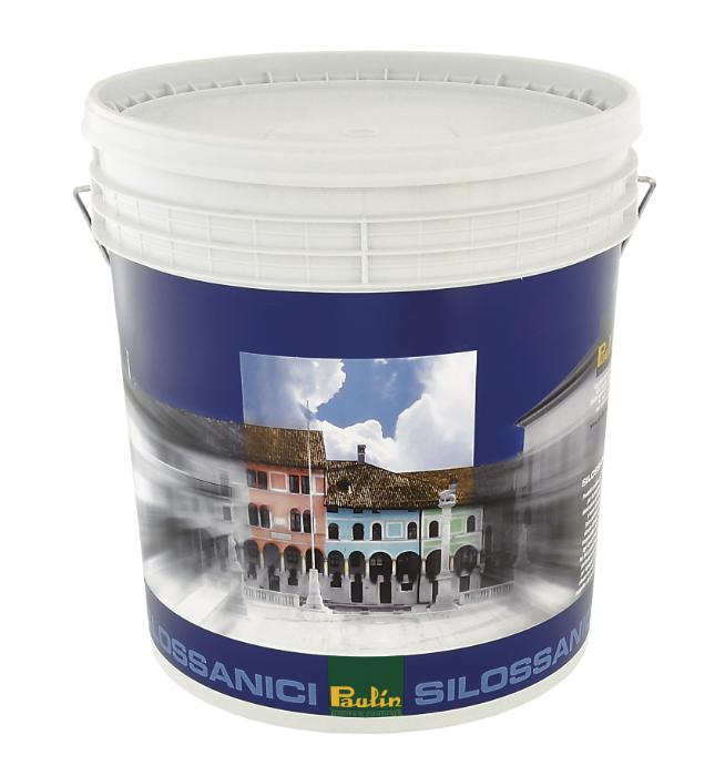 Vápenné, silikátové i silikonové fasádní barvy a omítkoviny
