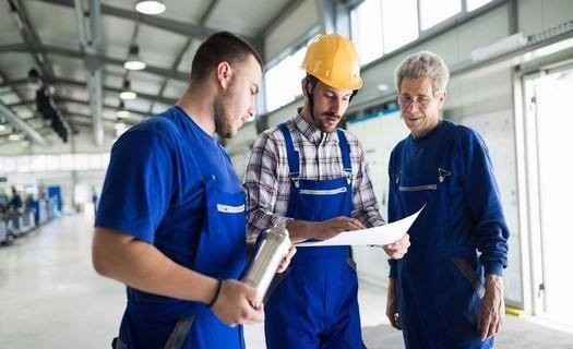 Automatizace pro řídicí a bezpečnostní systémy, technologie v oboru měření a řízení