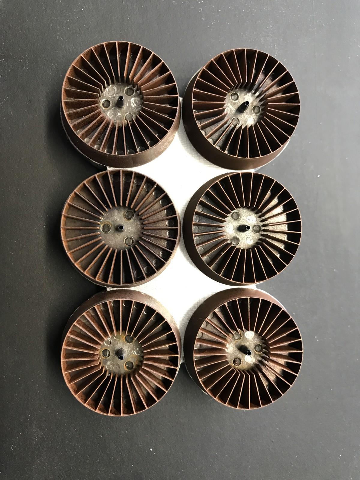 CNC frézování, elektroerozivní obrábění Zlín