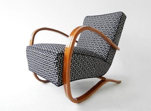 Textilie, bytový design