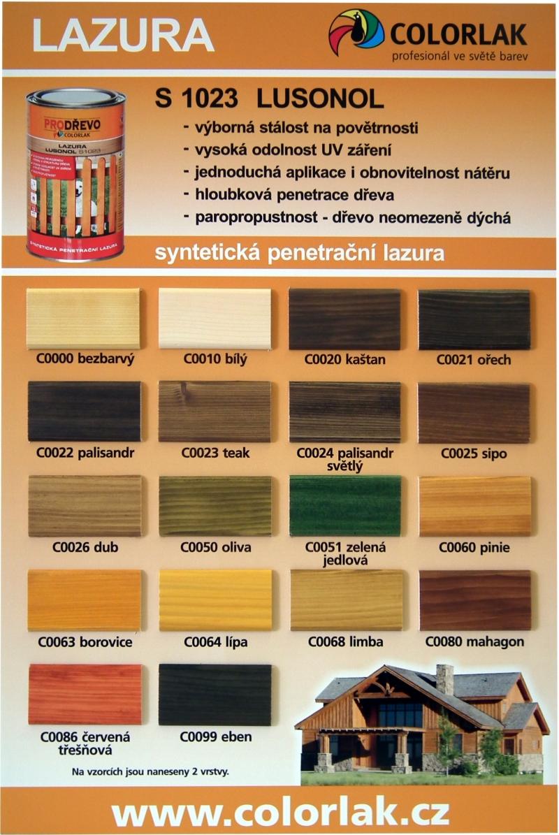 Prodej nátěrů a barev pro profesionální malíře i domácí kutily