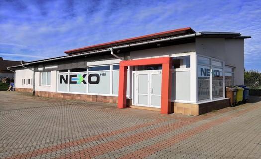 Dodávka lepidel a čističů pro stavebnictví, NEXO HB s.r.o.