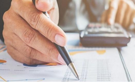 Vedení účetnictví, zpracování daňového přiznání