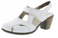 Dámská kožená obuv pro každou příležitost - prodej