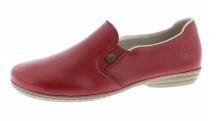 Kožená dámská obuv předních výrobců obuvi - Tamaris, Buggati, Remonte, Rieker