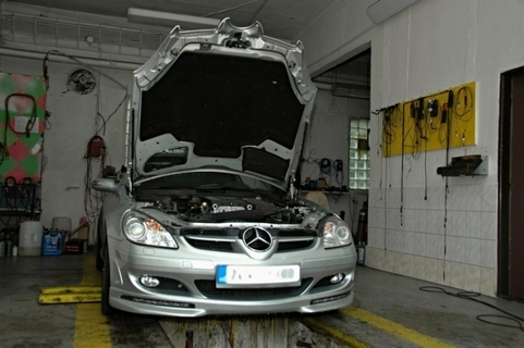 Odborné autoelektrikářské práce Liberec