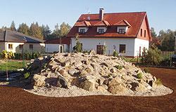 Údržba a realizace zahrad Praha Úvaly