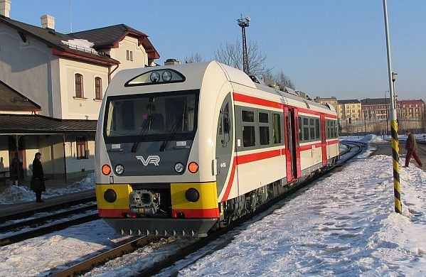 Výzkumný ústav kolejových vozidel, Praha, odborné poradenství a posuzování drážních vozů
