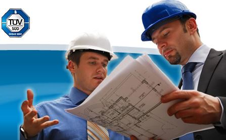 TRANS-REGION-STAV s.r.o. Chomutov, výstavba a rekonstrukce průmyslových objektů