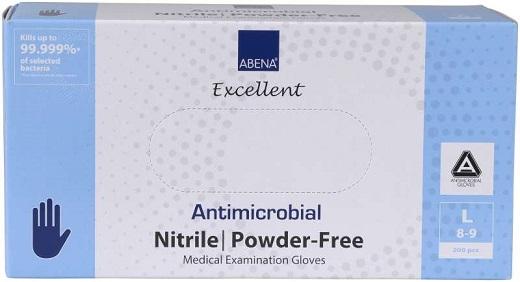 Antimikrobiálne rukavice zabezpečia efektívnu prevenciu nozokomiálnej nákazy - Česká republika
