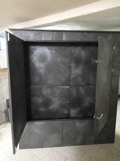 Plynoměrové skříně - průmyslové HUP - prodej Ostrava
