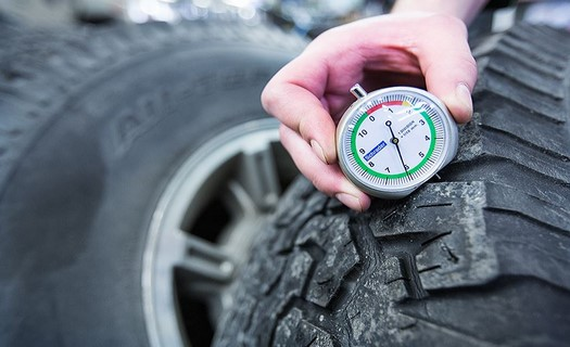 Prodej a přezutí nových pneumatik, úschova pneu