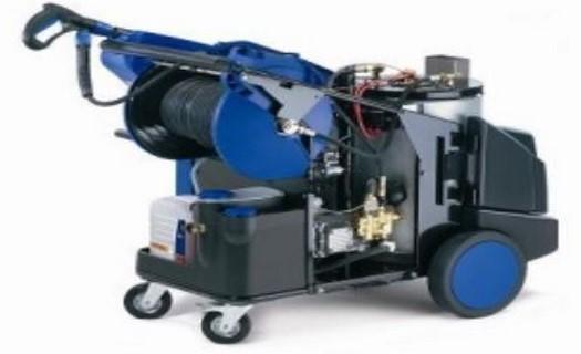 Výroba a servis čistíren odpadních vod, ČOV, čistírny pro autoumývárny a automyčky