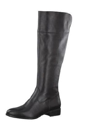 Výprodej dámské zimní obuvi Tamaris
