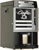 Kancelářské, profesionální kávovary, presovary, automaty na kávu - operating