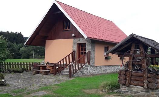 Ubytování v CHKO Beskydy