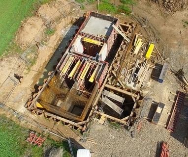 Komplexní stavební služby Kolín