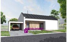Developerské a realitní služby, výstavba a prodej nemovitostí