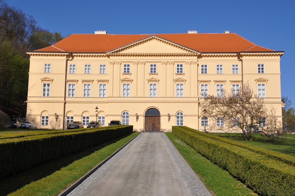 Boskovice město kultury, památek a krásné přírody