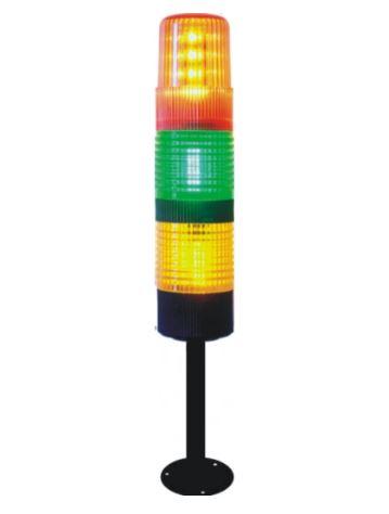 LED majáky pro automatické linky - výroba a prodej