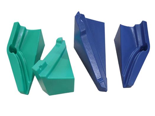 Plastové díly, formy Vysočina