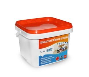 Termoaktivní izolační stěrka - nátěr AERO-THERM