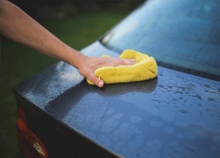 ruční mytí aut Otrokovice, Zlín