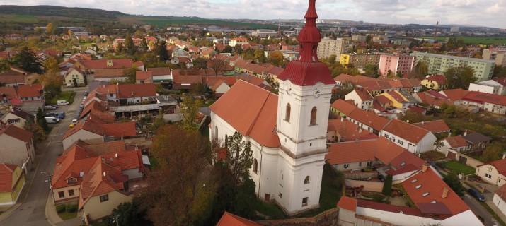 Město Modřice, sportovní vyžití, cyklotrasy, kulturní akce