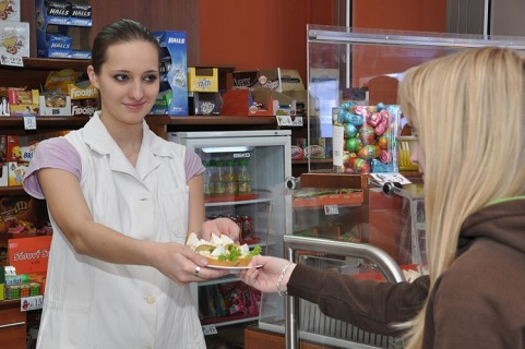 Výuka gastronomických a podnikatelských oborů