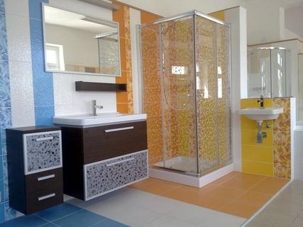 Koupelnové studio Nymburk
