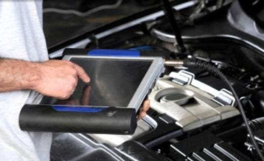 Autoservis, profesionální montáž a výměna autoskel