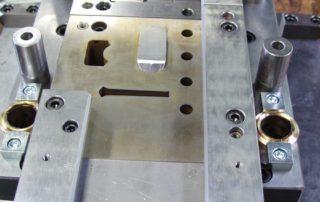 Konstrukce a výroba nástrojů, forem a obráběných dílů