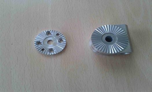 Kovoobrábění, CNC obrábění kovů, frézování, malosériová i kusová výroba komponentů
