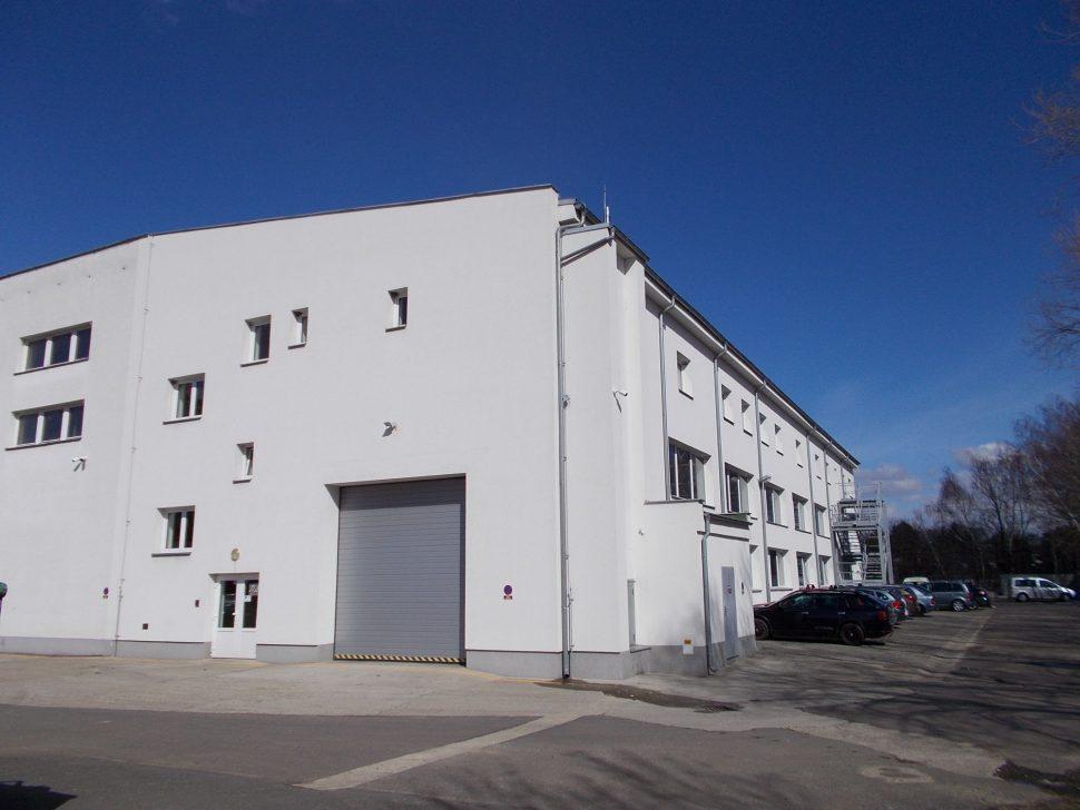 Komplexní dodávky staveb od základů po střechy a fasády, Duchcov